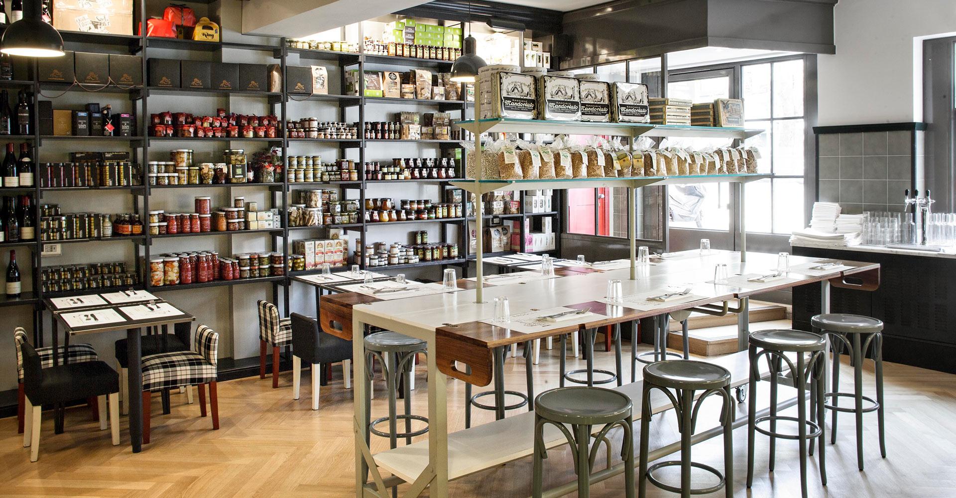 tavolo sociale ercoli ristorante