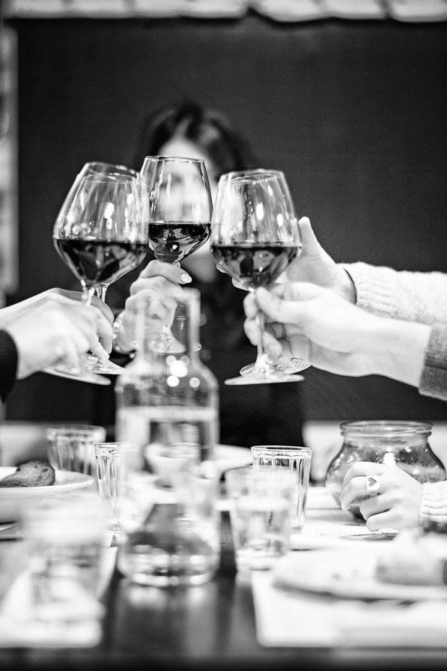 Vermut Bar per aperitivo ai Parioli