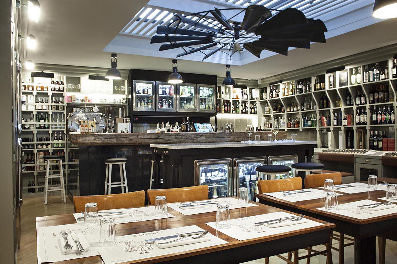 Vermut Bar Ercoli Parioli
