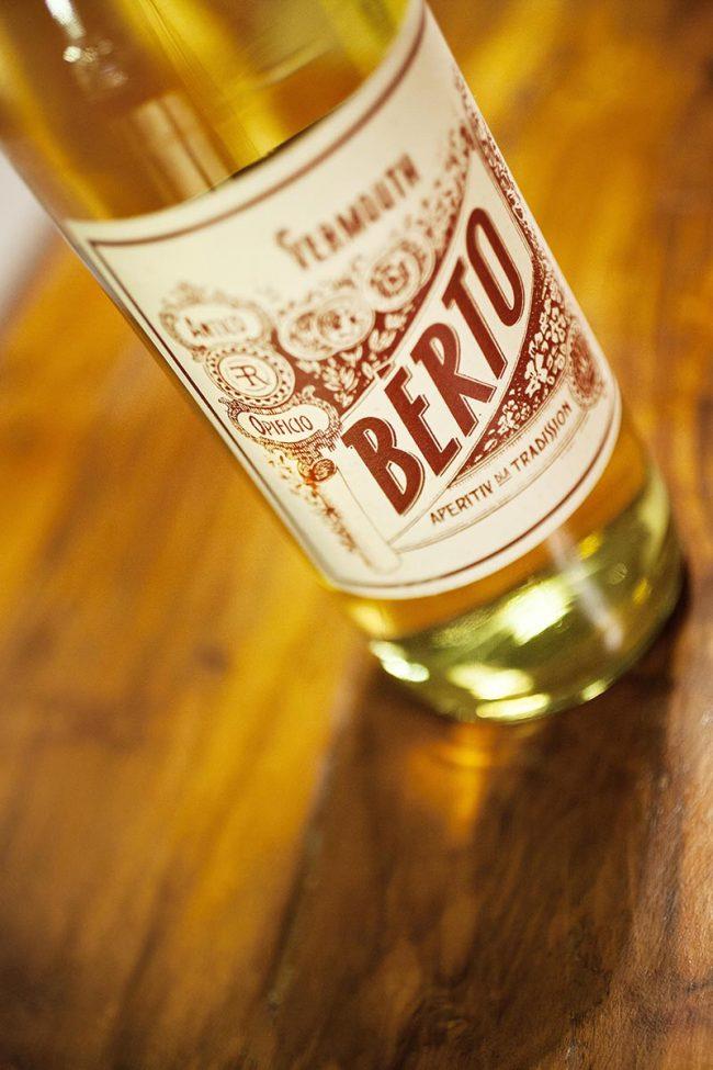 Vermouth Berto