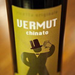 Vermut chinato