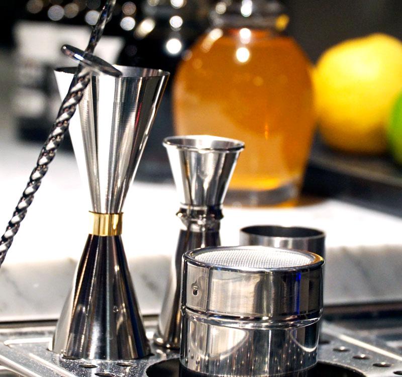 strumenti del bartender