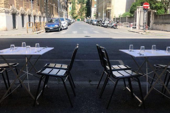 Antipasti e aperitivi salumi e formaggi d 39 eccellenza ercoli for Uffici parioli