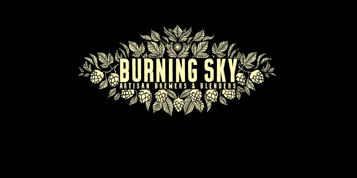 Birra Burning Sky