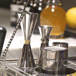 strumenti per bartender professionista