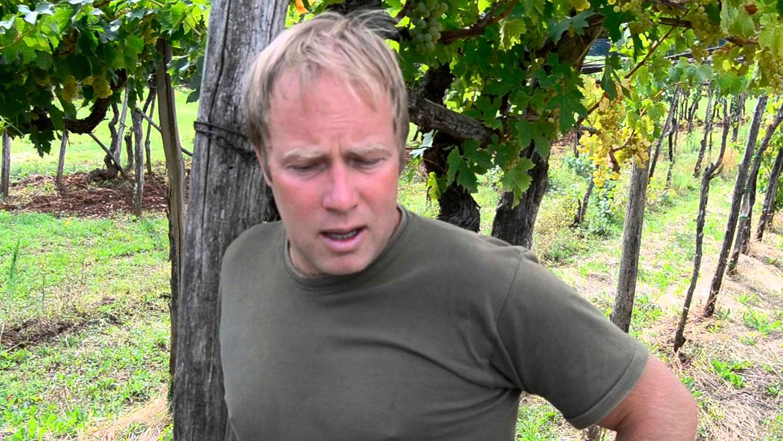 Marco Fon produttore di vino