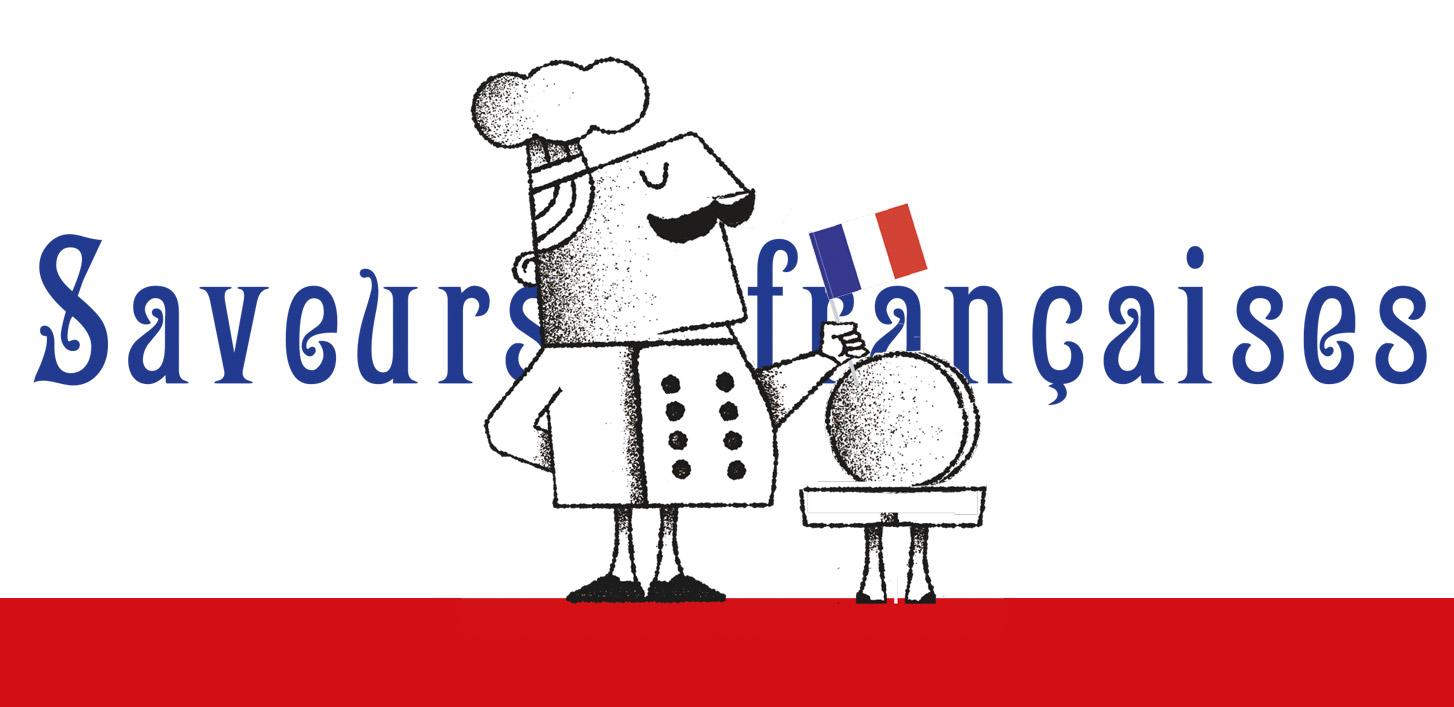 cena francese