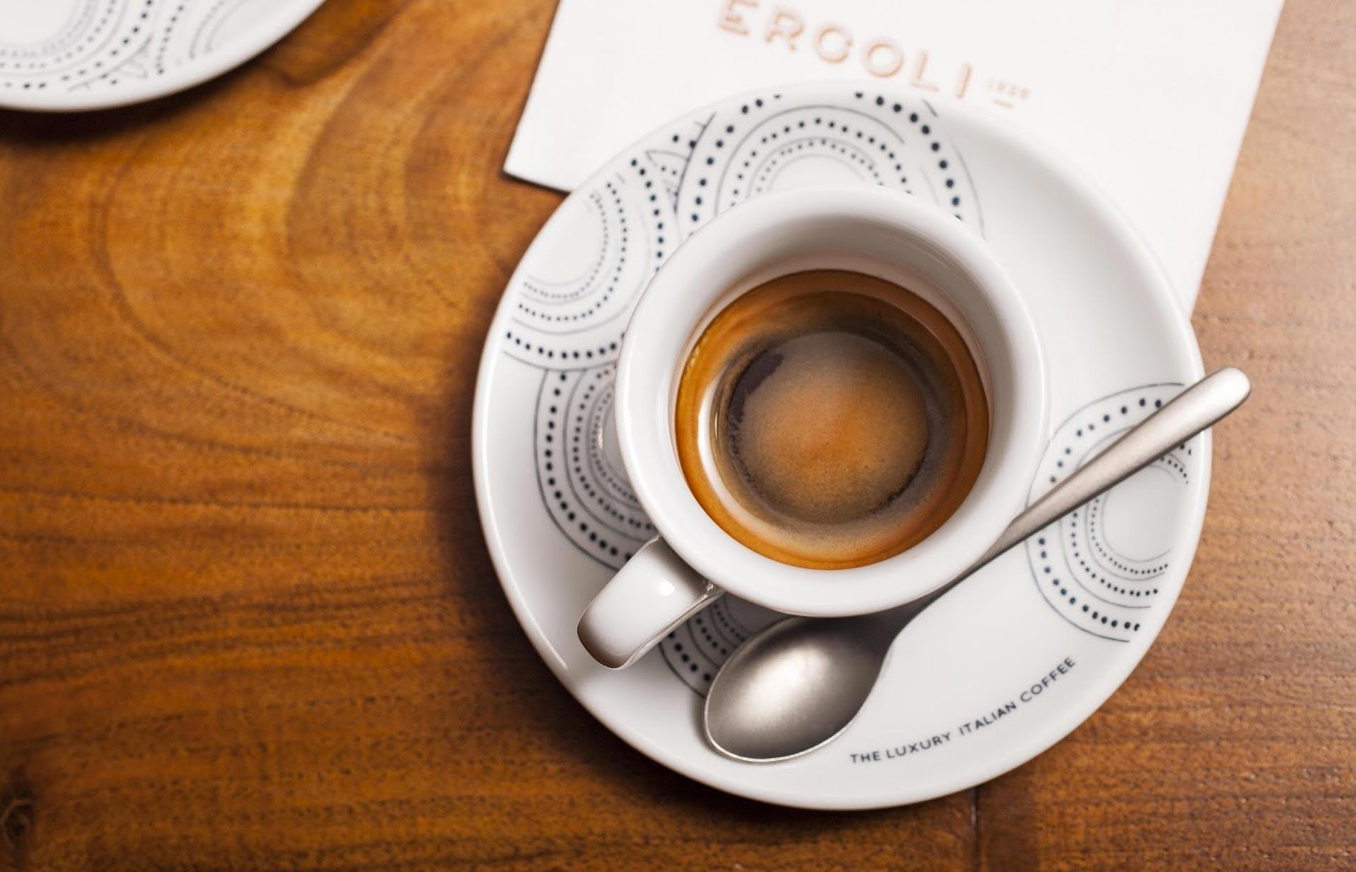 caffè ristorante ercoli parioli
