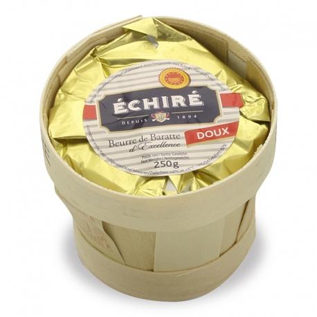 burro francese echirè confezionato