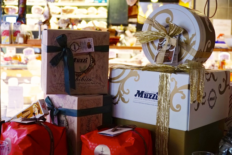 panettoni per cesti natalizi ercoli roma